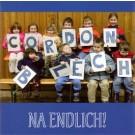 Cordon Blech: Na endlich!