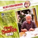 Klaus Schamberger: Obacht Fränkisch. Teil 7