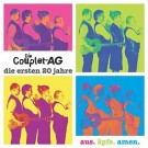 Couplet-AG: Aus.äpfe.amen