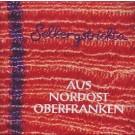 Selbergstrickta aus Nordostoberfranken
