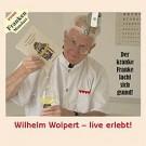 Wilhelm Wolpert: live erlebt