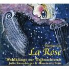 Harfenduo La Rose: Wohlklänge zur Weihnachtszeit
