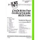 Fränkische Volksmusikblätter Band 5