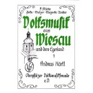 Volksmusik aus Wiesau und dem Egerland 1