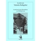 Zu dritt mit Valentin Rathgeber für 3 Blockflöten