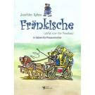 Fränkische in Sätzen für Posaunenchor
