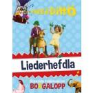 Hobbädihö-Liederhefdla
