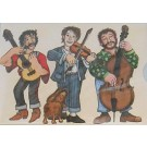 3 Musikanten